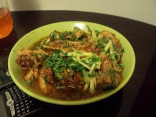 Best Afghani Karahi Recipe