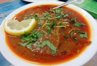 Traditional Beef Nihari