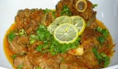 Special Mutton Karahi Recipe