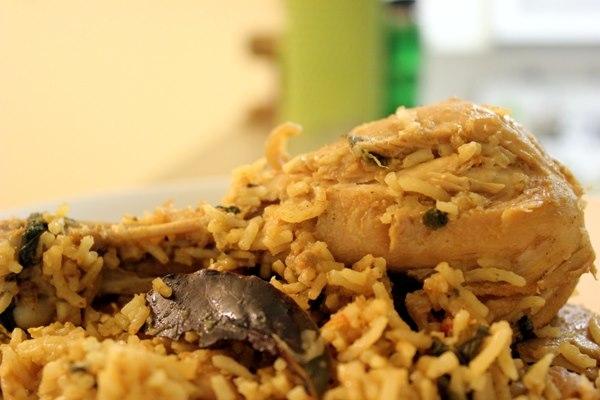 Best Pulao Biryani Recipe