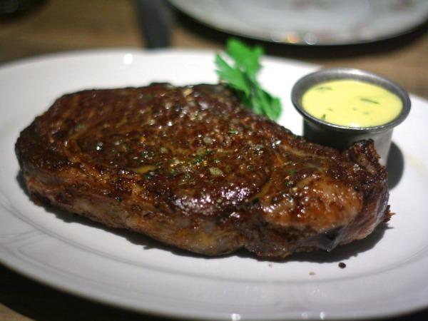 American Steak - Recipe in English and Urdu