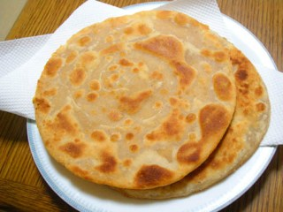 How to Meke Malai Paratha