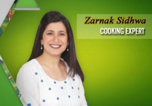 Chef Zarnak