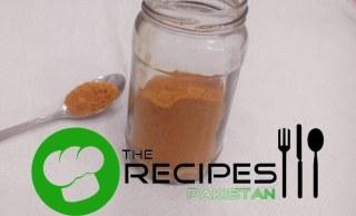 Homemade Karahi Gosht Masala
