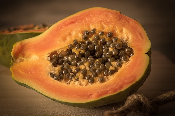 Papaya Paste for Meat Tenderizing