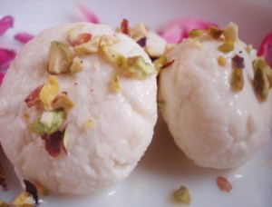 How to Prevent Rasmalai from Breaking