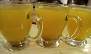 Easy Chicken Broth Recipe