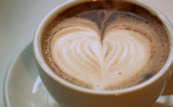Coffee Mocha Latte