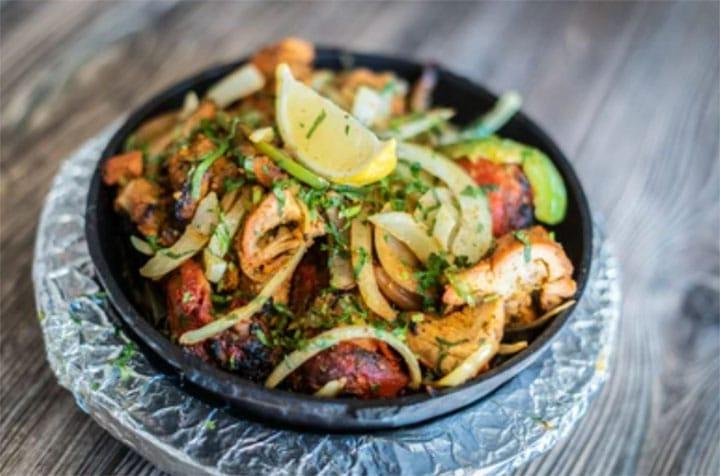 Sizzling Seekh Kabab Recipe