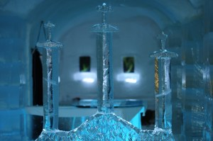 icehotelsculpture
