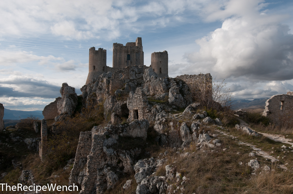 Castello in Abruzzo