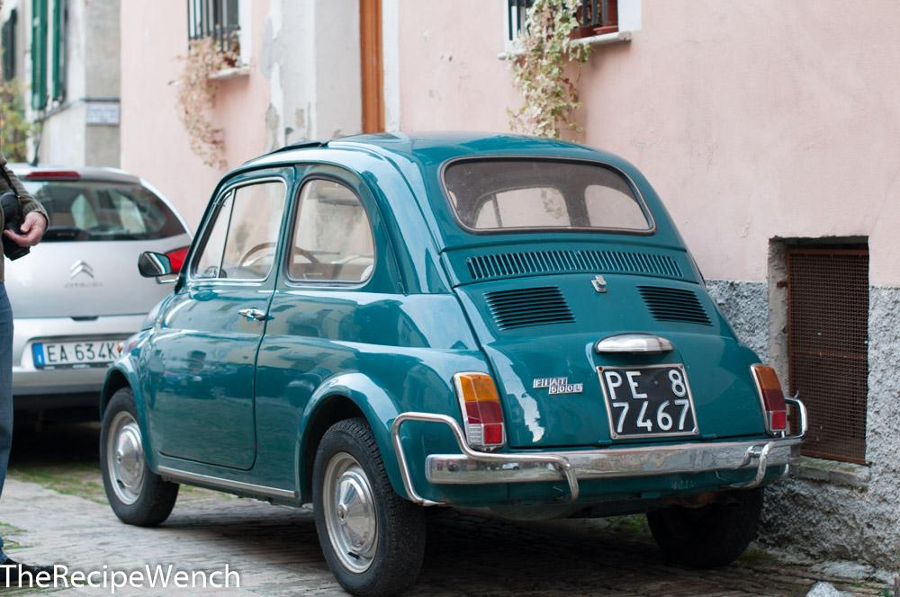 Fiat in Penne