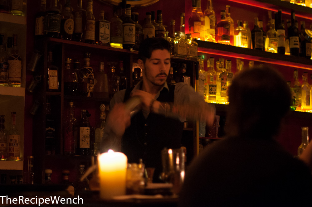Jerry Thomas Project bartenders 5