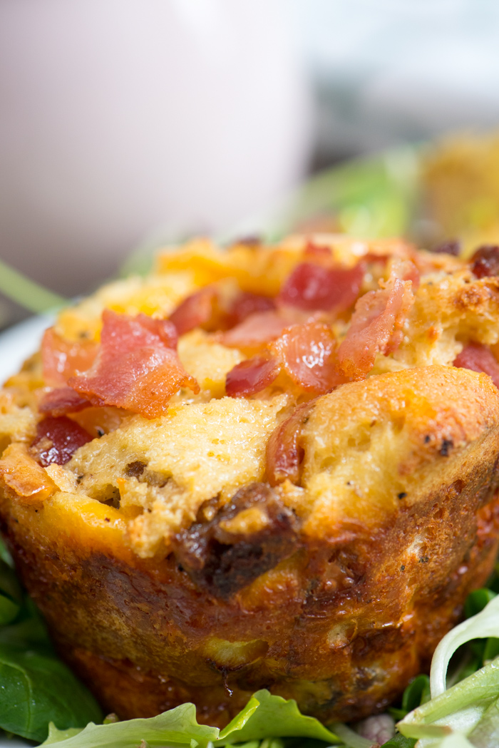 You probably already have everything you need to make this East Breakfast Casserole!   The Recipe Wench