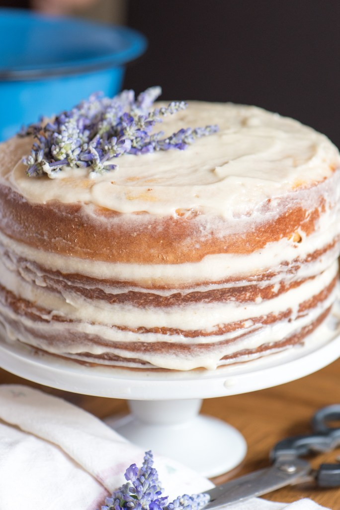 What Can Be Substituted For Buttermilk In A Cake Recipe