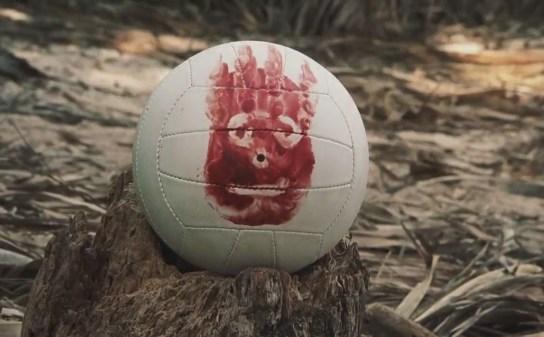 Wilson from Castaway
