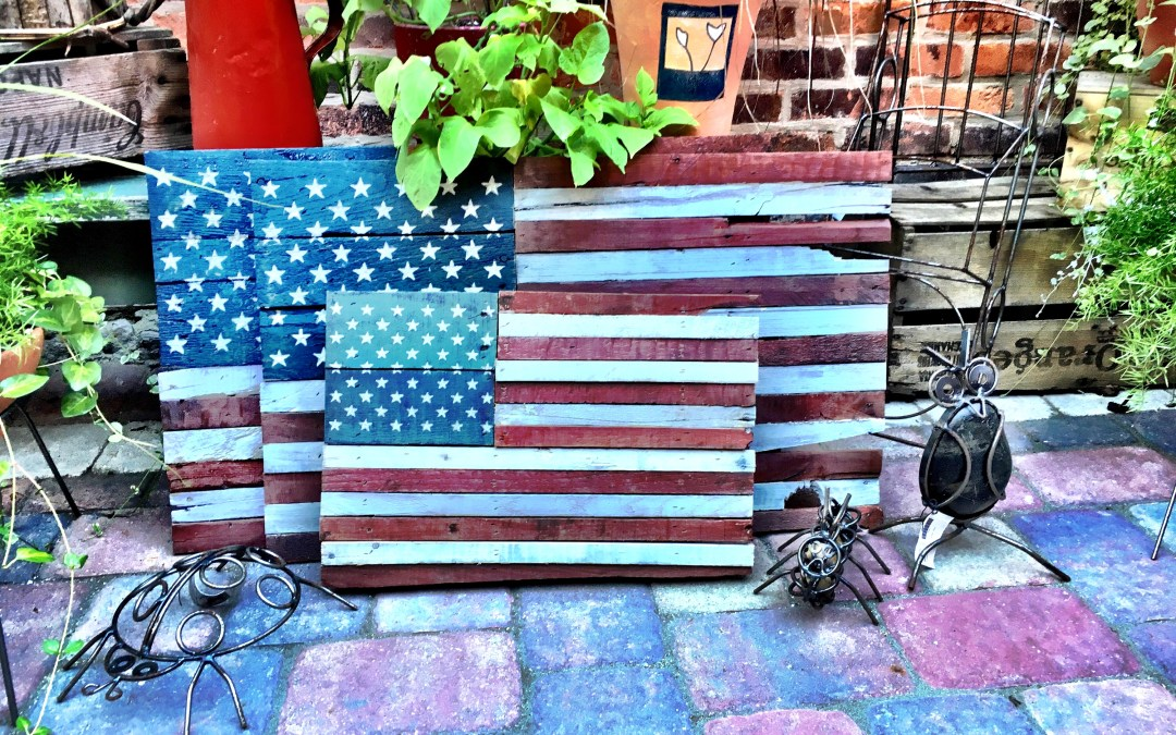 Memorial Day Weekend at The Red Stable