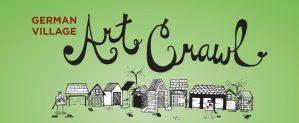 German Village Art Crawl @ German Village | Columbus | Ohio | United States