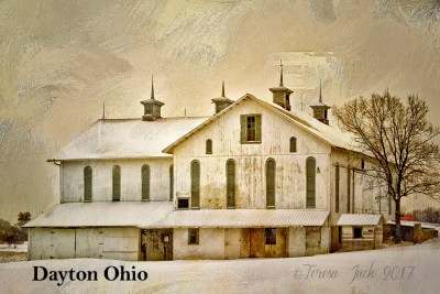 Dayton Ohio © Teresa Jack