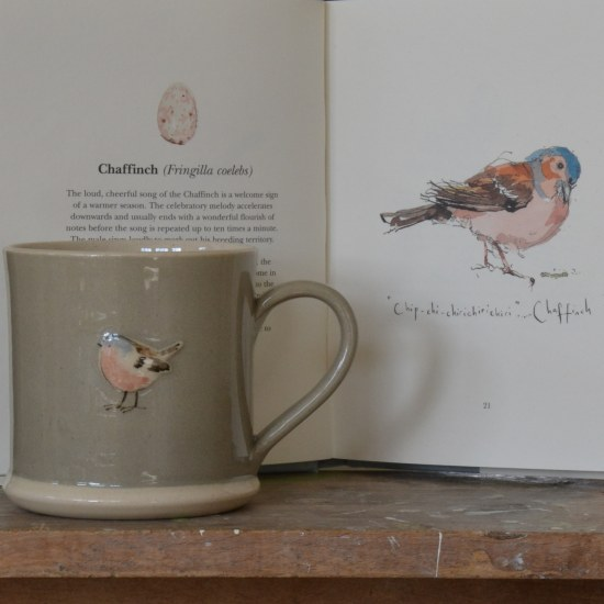 Jane Hogben Mugs
