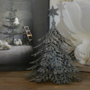 Styling the Seasons - Christmas items at The Reed Warbler Shop