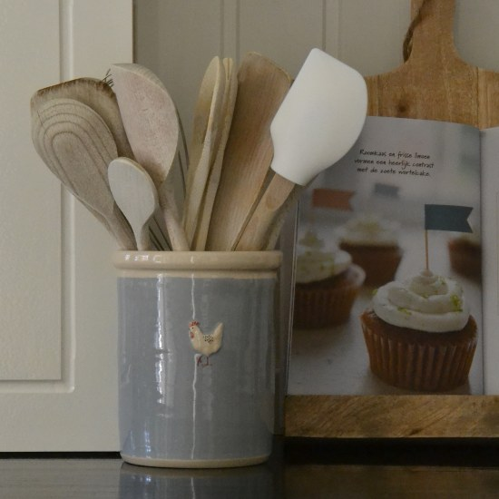 Jane Hogben Utensil Holder