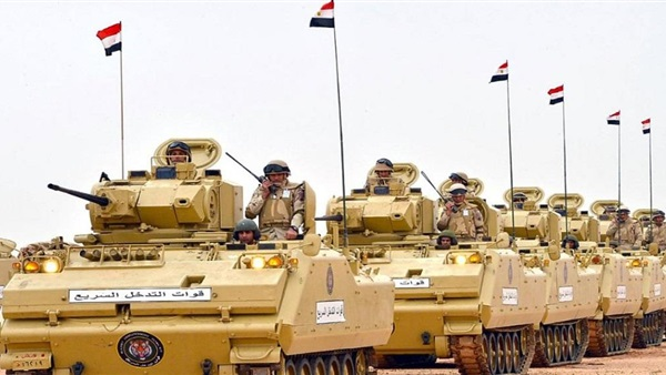 Image result for egypt army sinai