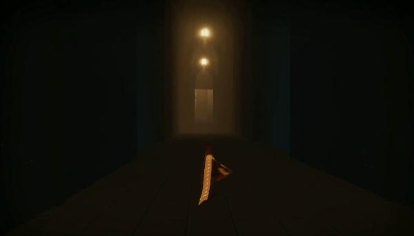 Journey Screenshot Wallpaper Long Hall