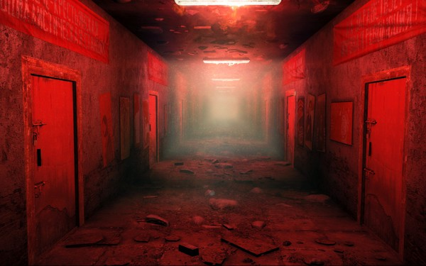 Metro Last Light Screenshot Wallpaper Inside A Traitors Mind