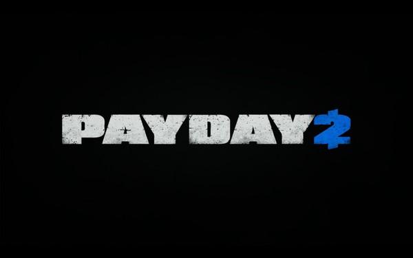 Payday 2 Screenshot Wallpaper Title Screen