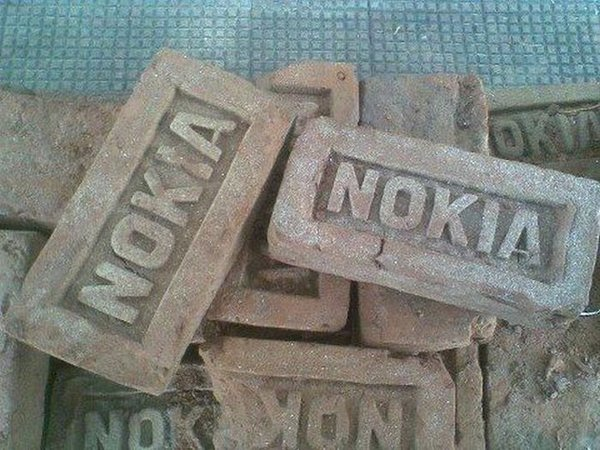 NOKIA BRICKS