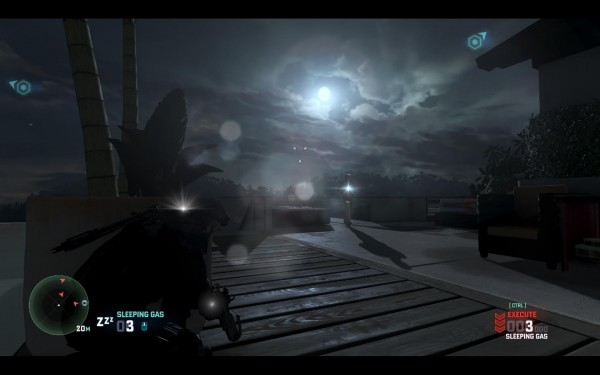 Tom Clancys Splinter Cell Blackist Review Screenshot Wallpaper Villa Raid