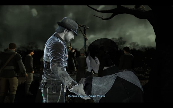 Murdered Soul Suspect Review Screenshot Wallpaper Its Time