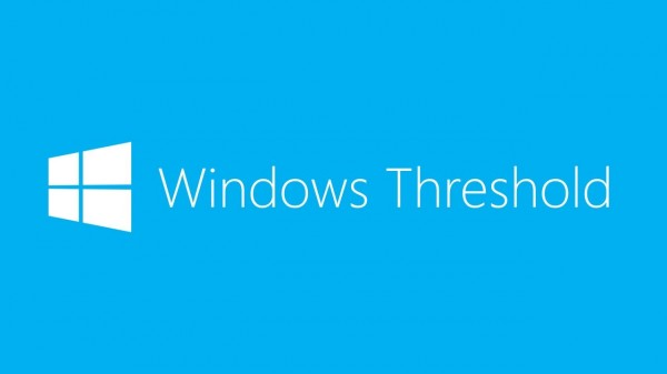 Windows Threshold