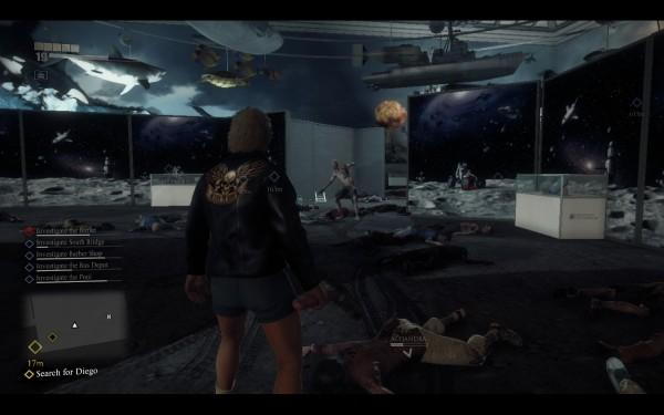 Dead Rising 3 Review Screenshot Wallpaper Pantsless