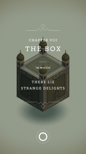 Monument Valley Screenshot Wallpaper THE BOX