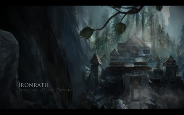 Game of Thrones Review Screenshot Wallpaper Ironrath