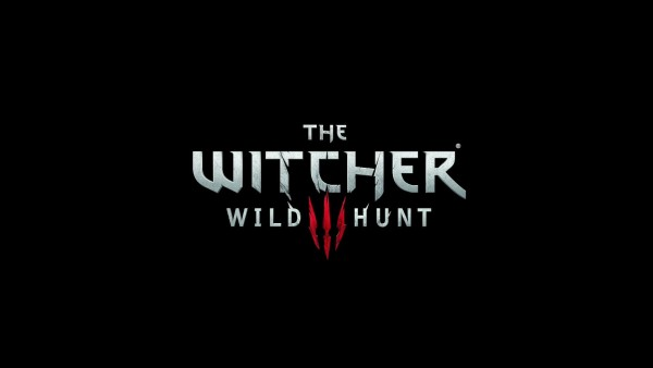 The Witcher 3 The Wild Hunt Review Screenshot Wallpaper Title Screen