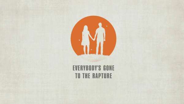 Everybodys Gone to the Rapture Review Screenshot Wallpaper Title Screen