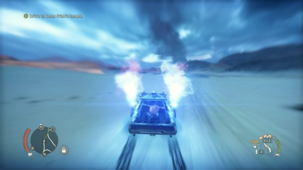 Mad Max Review Screenshot Wallpaper Lord Nitrous