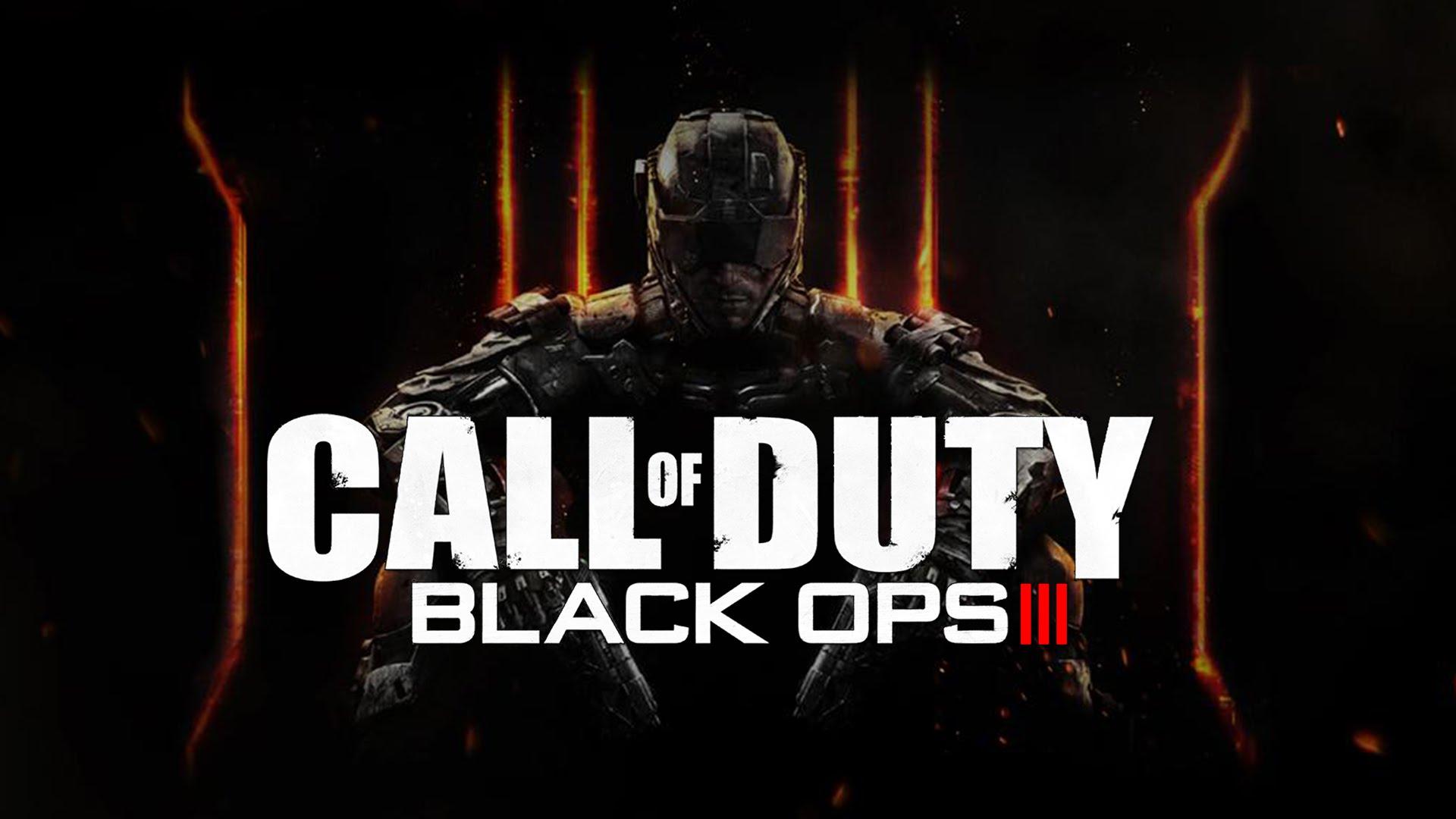 The Refined Geek Call Of Duty Black Ops Iii Imagine Yourself