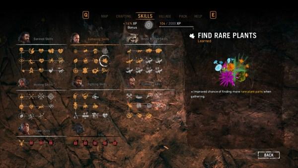 Far Cry Primal Review Screenshot Wallpaper Talents