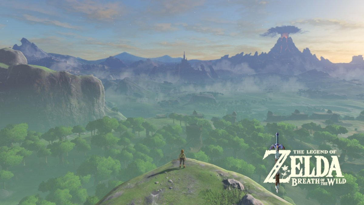 The Refined Geek Zelda Breath Of The Wild The Cycle Of Calamity