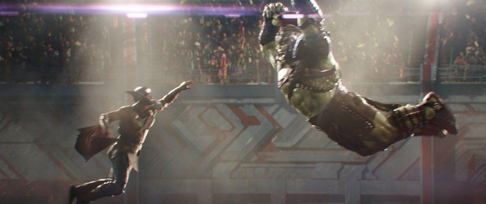 Thor: Ragnarok' review: So childish! But cute! | The Regular
