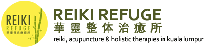 The Reiki Refuge