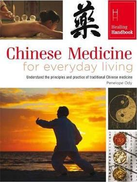Chinese Medicine For Everyday Living