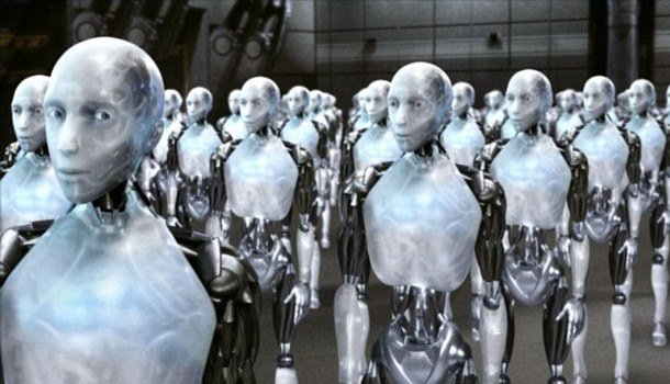 The Future of Jobs – The Relative Observer