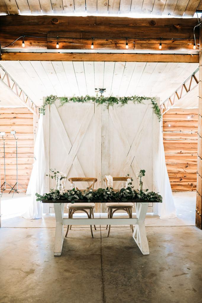 Florida Rustic Outdoor Wedding Photographer