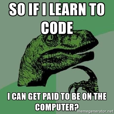 Get Paid to Be on the Computer