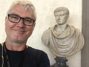 Cam & Tiberius, Uffizi